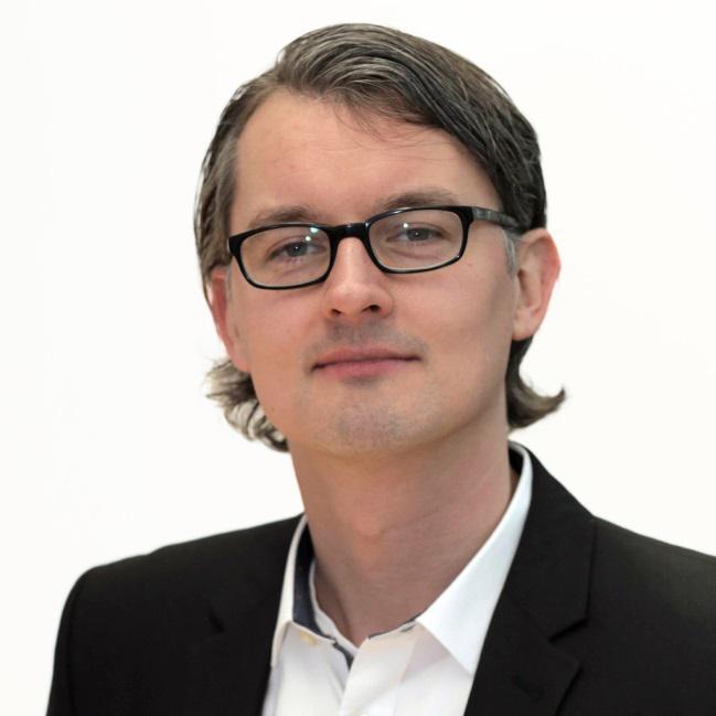 Professor Dr. Jens Schwamborn